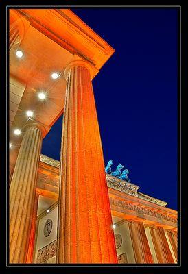 """""""Brandenburger Tor"""" Festival of Light"""
