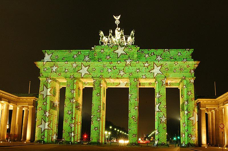 Brandenburger Tor II