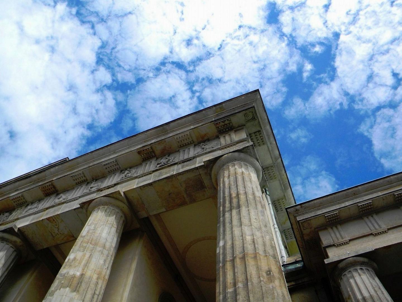 Brandenburger Tor - mal anders