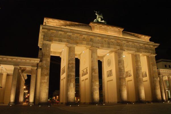 Brandenburger Tor Westseite (reload)
