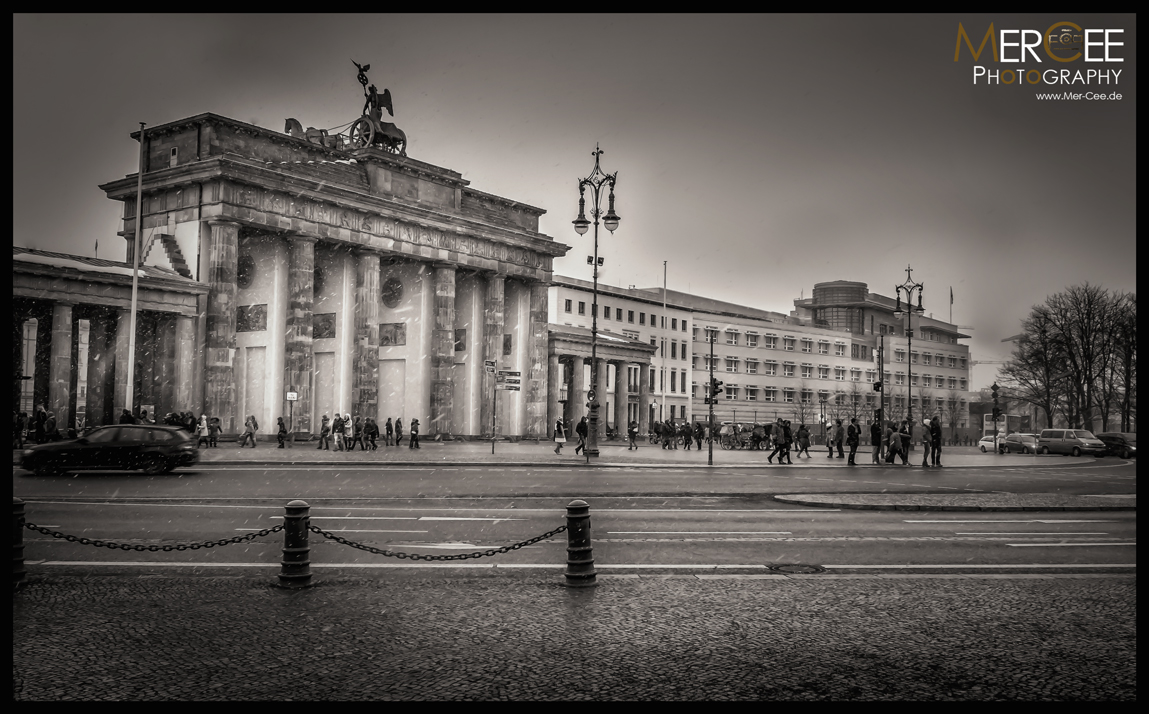 Brandenburgertor_Berlin_B&W