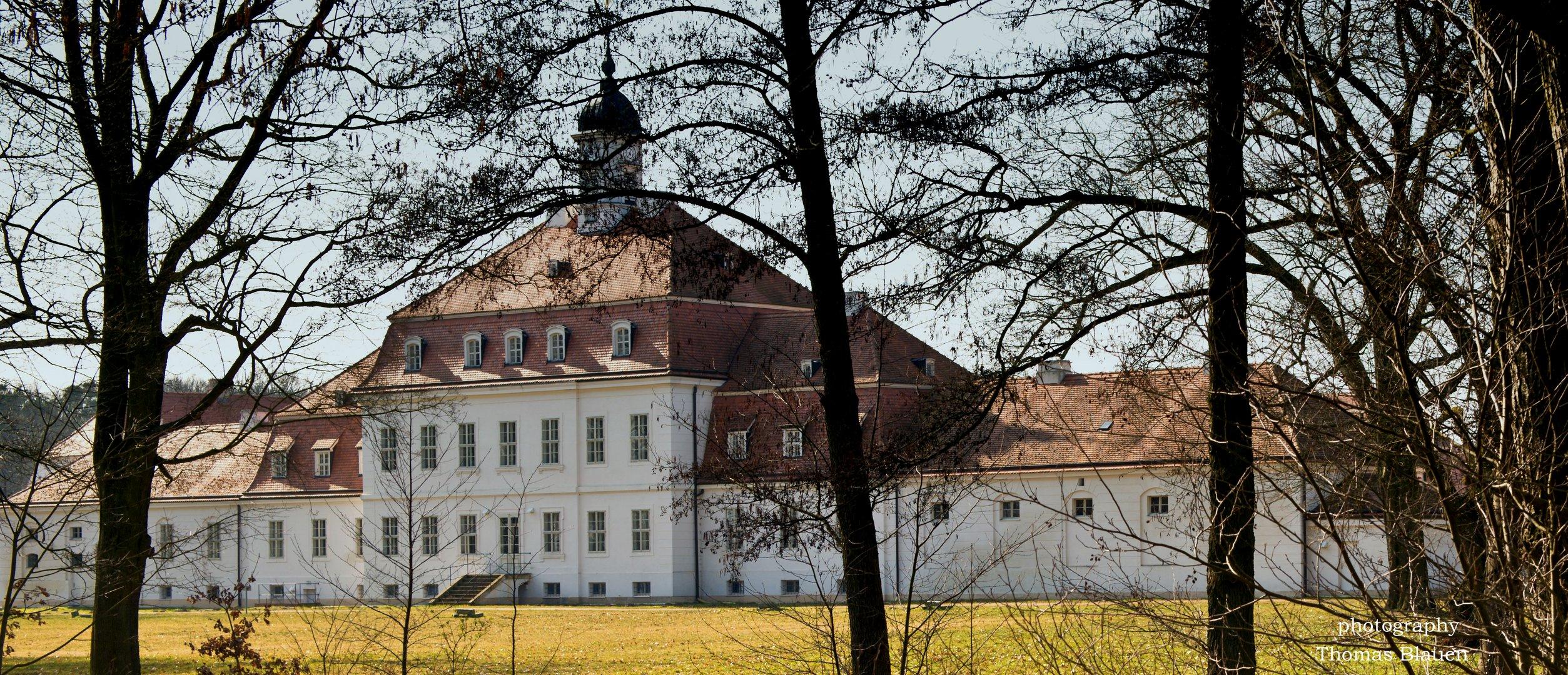 Brandenburgisches Haupt- und Landesgestüt Neustadt (Dosse) 1