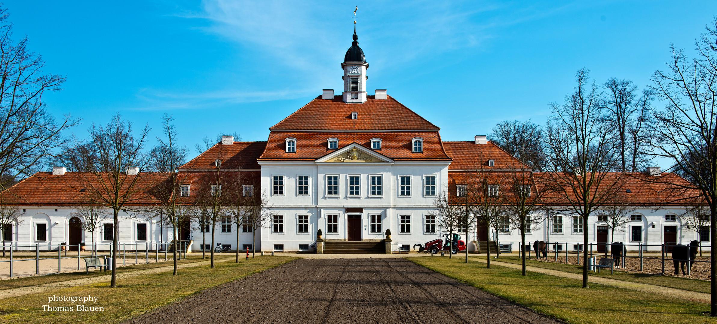 Brandenburgisches Haupt- und Landesgestüt Neustadt (Dosse) 2