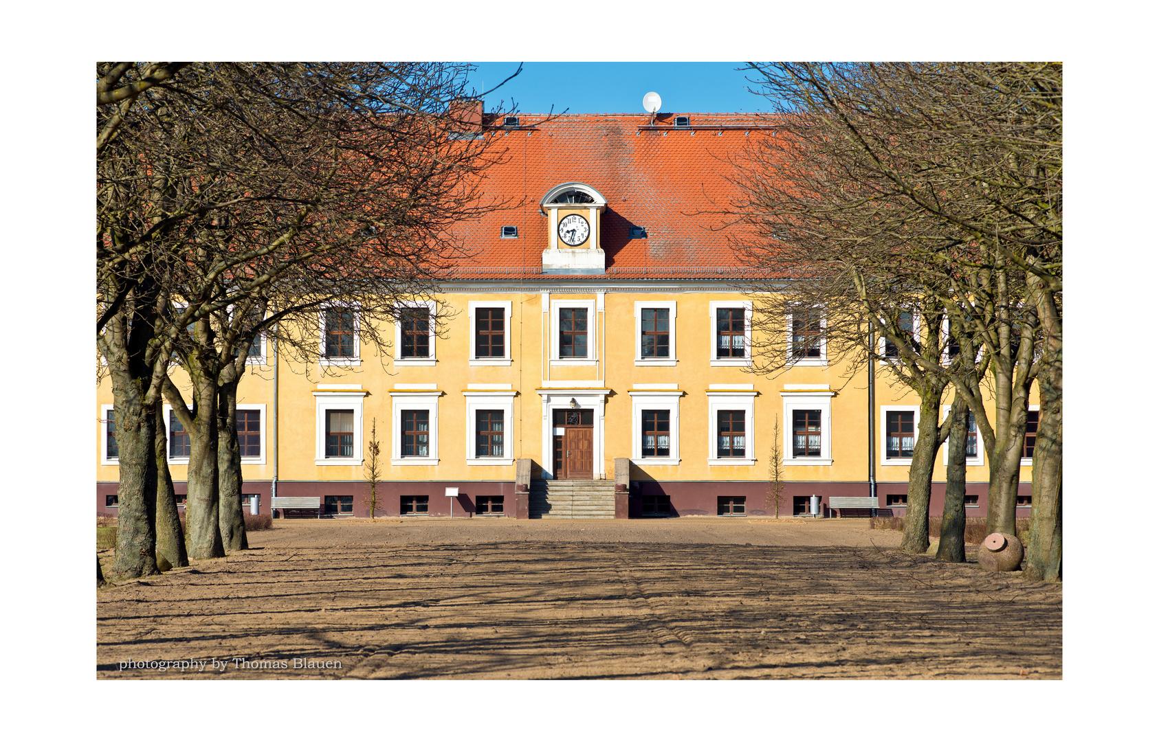 Brandenburgisches Haupt- und Landesgestüt Neustadt (Dosse) 21