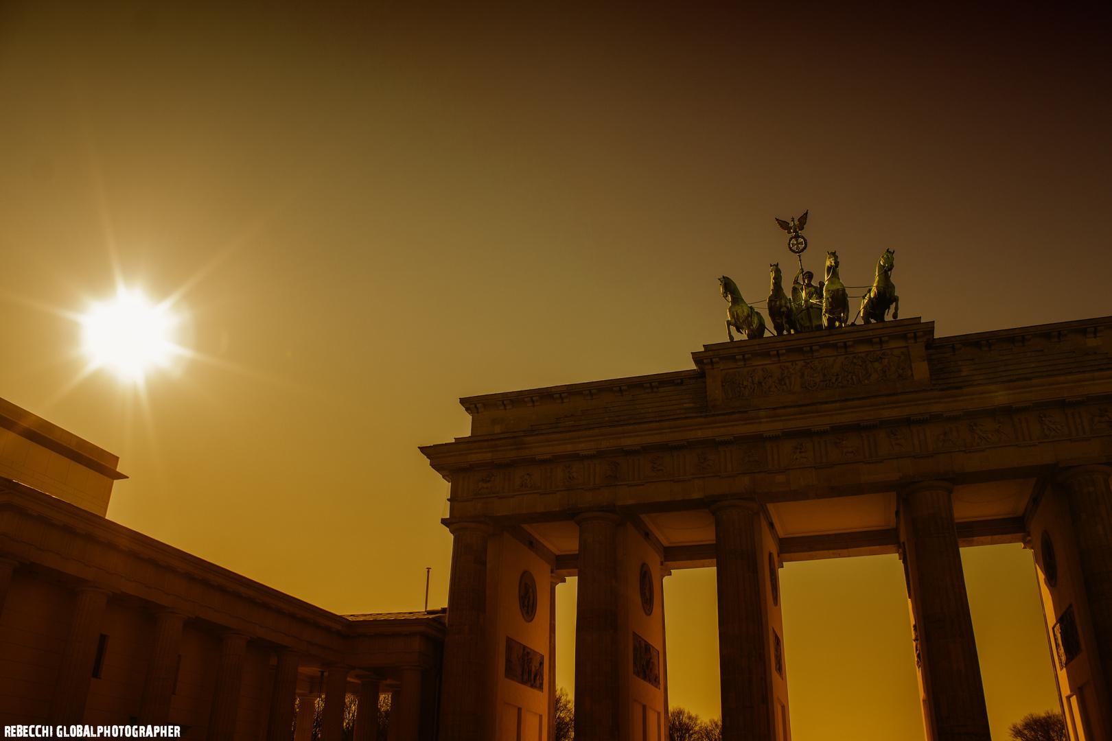 Brandenburguer Tor