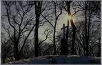 Branitz - (m)ein Wintermärchen . (24)  &  Ende