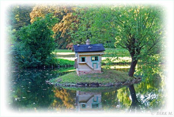 Branitzer Park 02