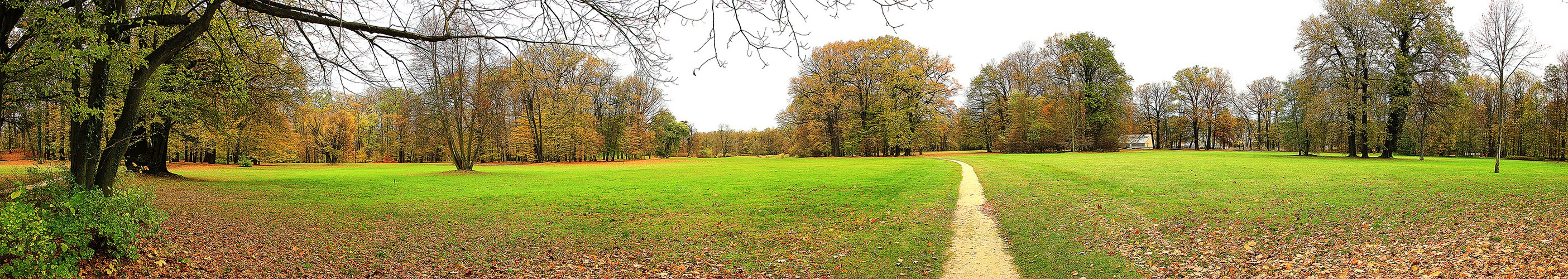 Branitzer Park Cottbus