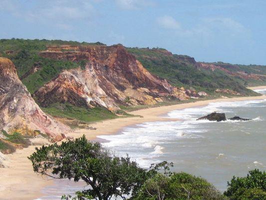 Brasil Paraiba