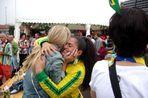 Brasilien hat es grad noch geschafft 1
