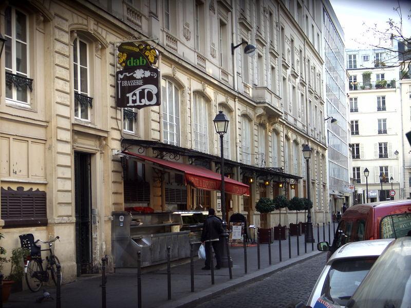 Brasserie Flo (1)
