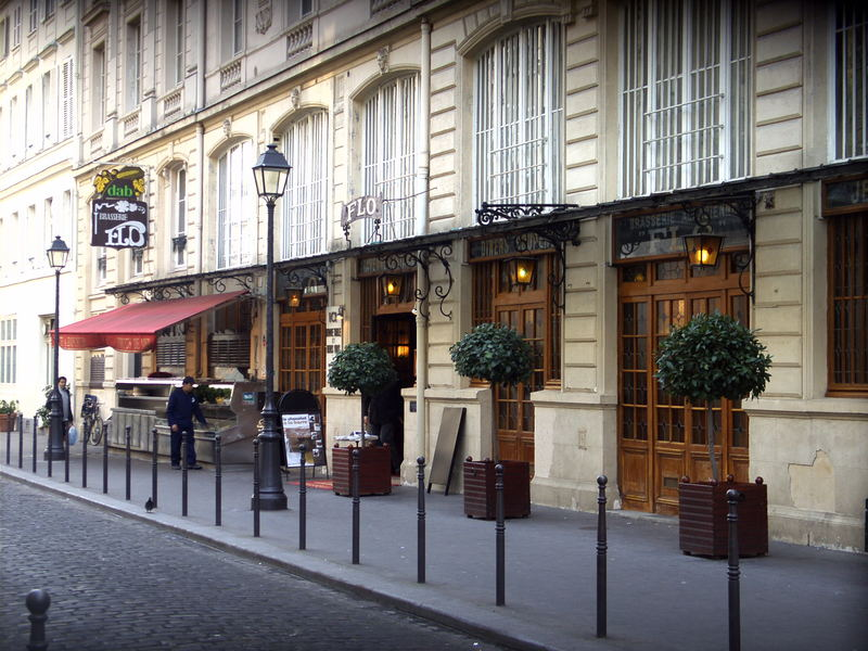 Brasserie Flo (2)