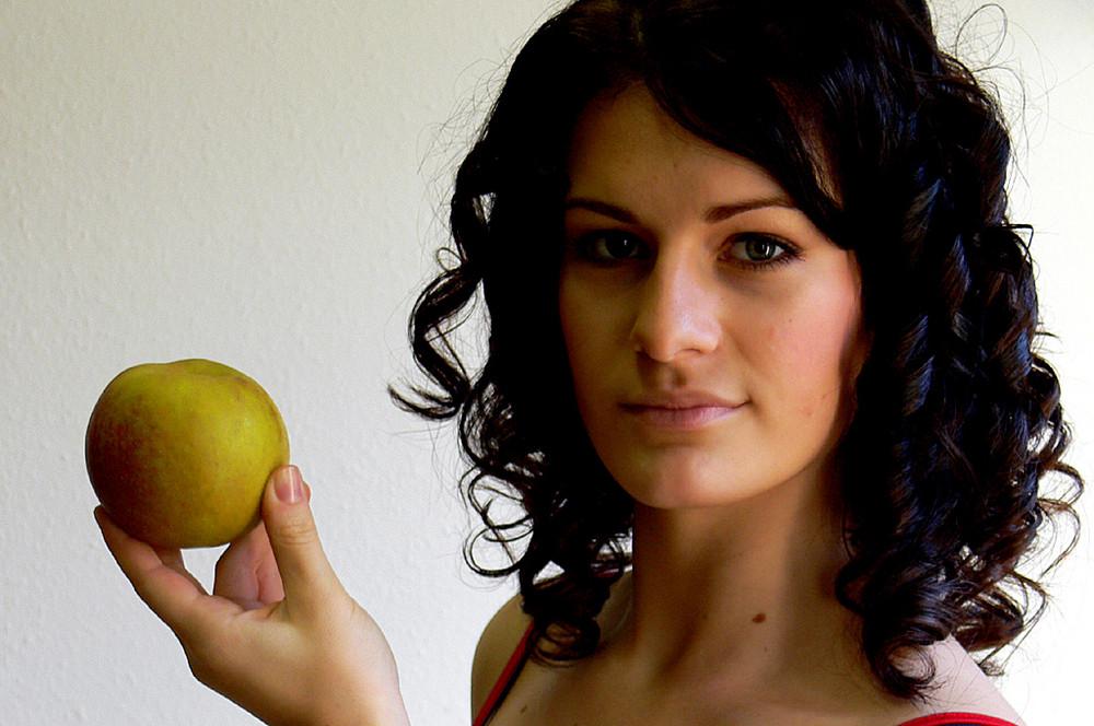 Bratapfel Anna 3