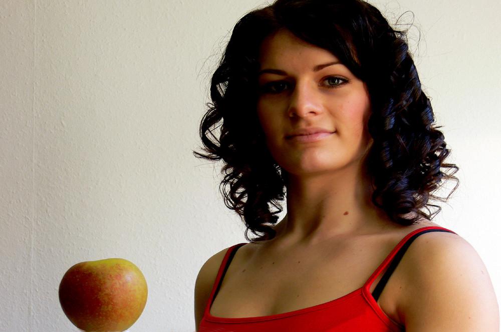 Bratapfel Anna 4