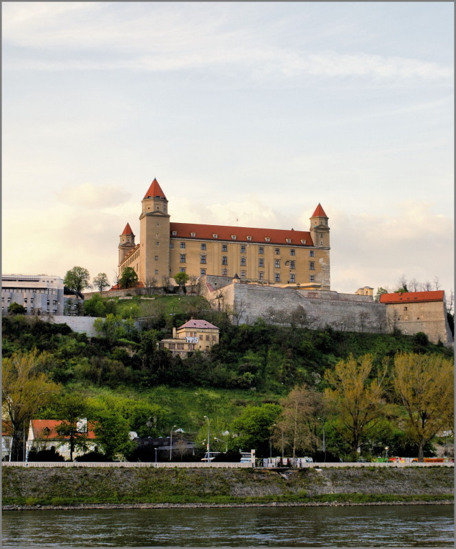 Bratislava II
