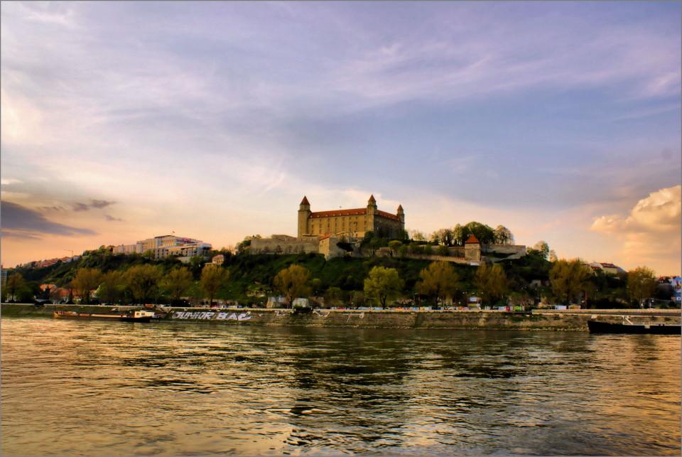 Bratislava III