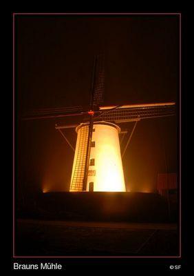 Brauns Mühle