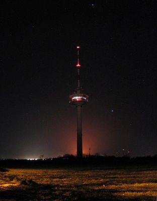Braunschweiger Fernsehturm nochmal
