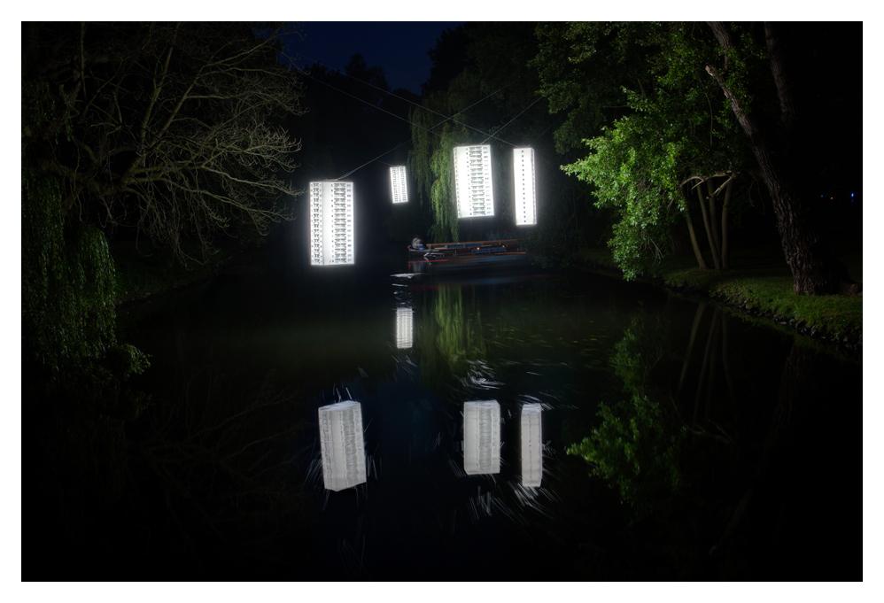 Braunschweiger Lichtparcours I