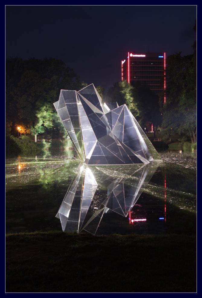 Braunschweiger Lichtparcours II