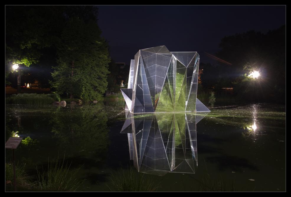 Braunschweiger Lichtparcours III