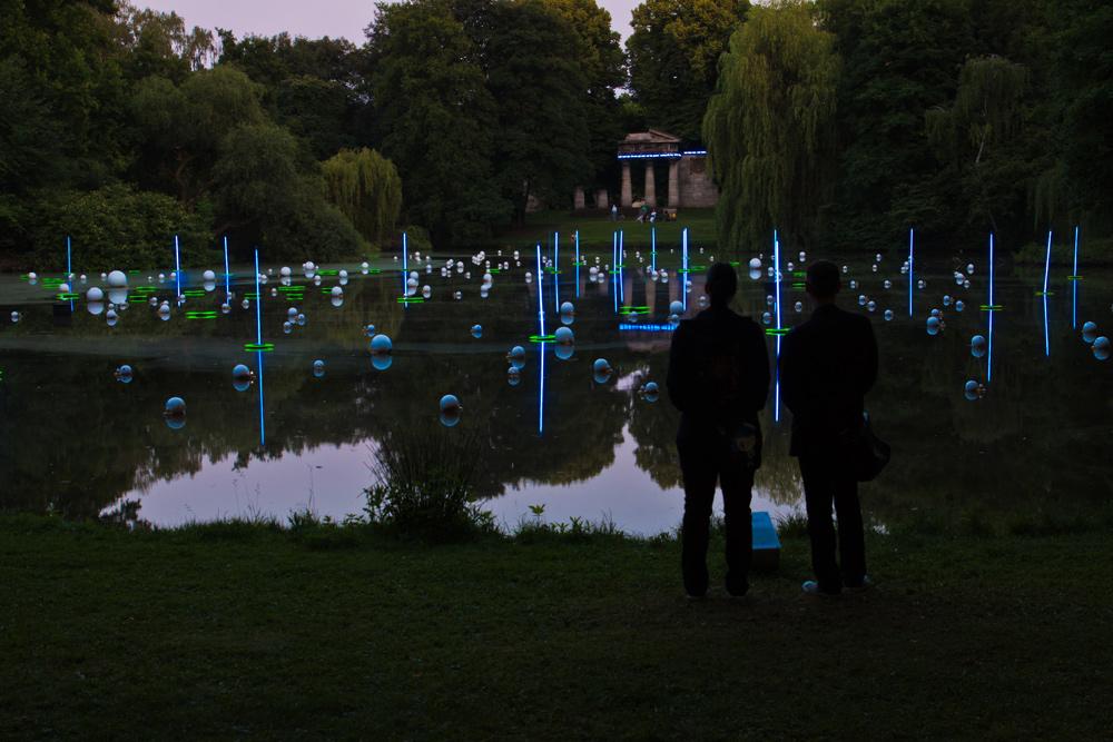 Braunschweiger Lichtparcours V