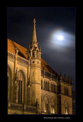 Braunschweiger Rathaus