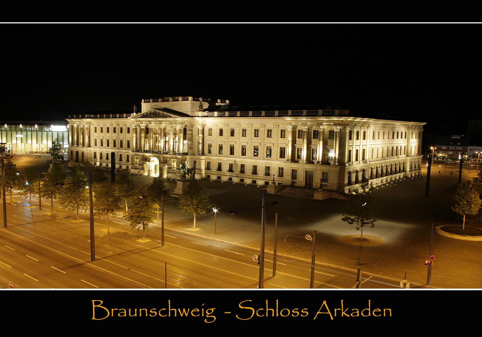 Braunschweiger Schloß
