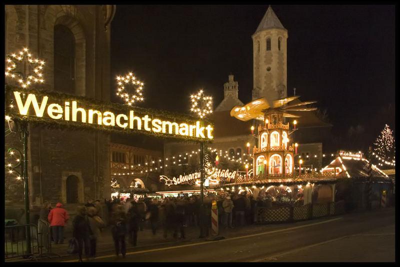 Braunschweiger Weihnachtsmarkt