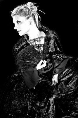 Braut der Dunkelheit....