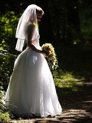 Braut-klassisch