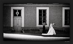 Braut - Strauss