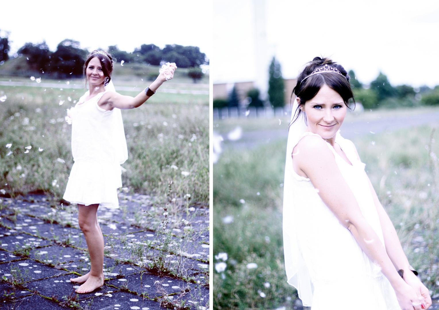 Brautfrau