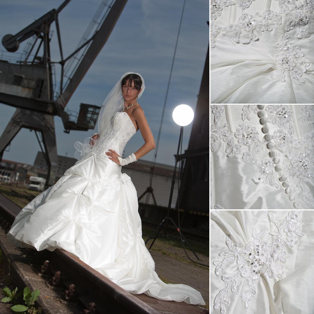 Brautmode #3 - Creative Photography by Sebastian Cintio Photography - www.sebastian-cintio.de