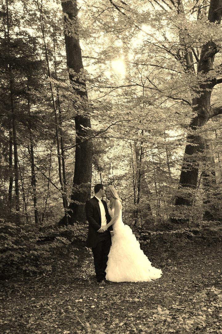 Brautpaar 1