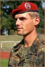 Brave Soldat Marc