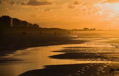Bray-Dunes, Nordfrankreich