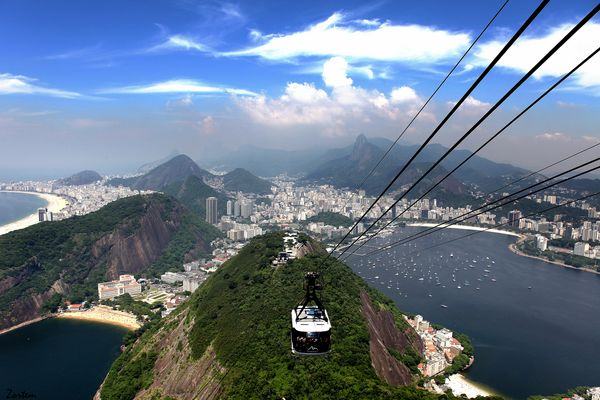 BRAZIL - BLAUS