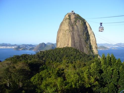 Brazil - Rio sugarloaf