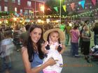 Brazilian festival..