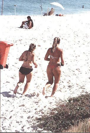 Brazilian Girls 1