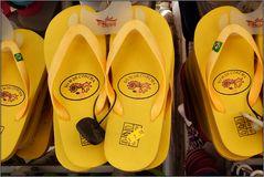 Brazilian sandals