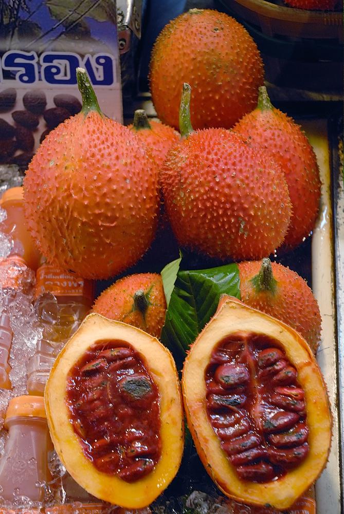 Breadfruit Fuk Khao