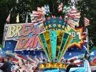 Break Dance Schützenfest