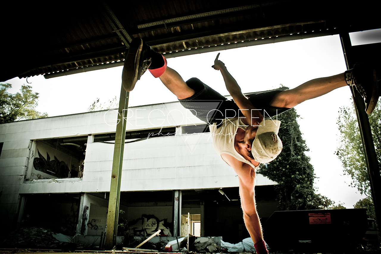 Breakdance I