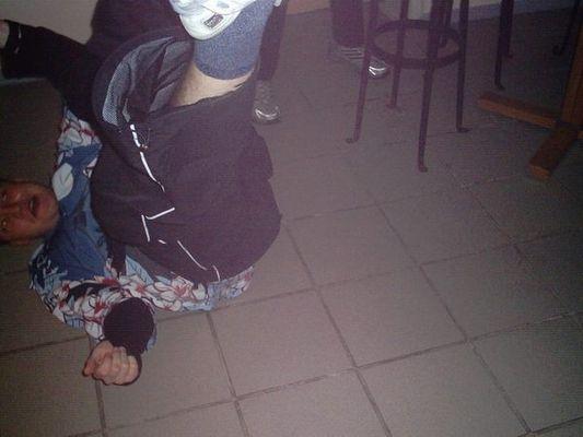 Breakdance in da house !!!