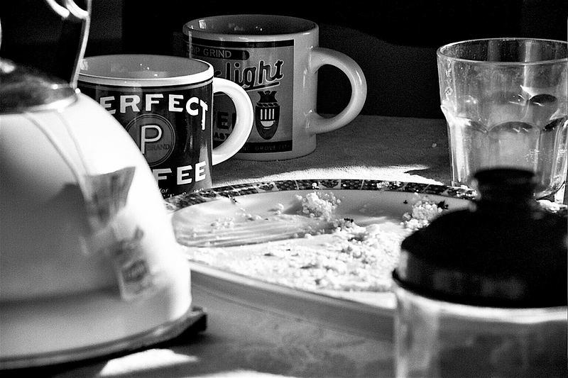 Breakfast in LA