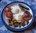 "Breakfast ""Main"""