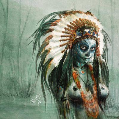 _breath in - the voodoo demon_