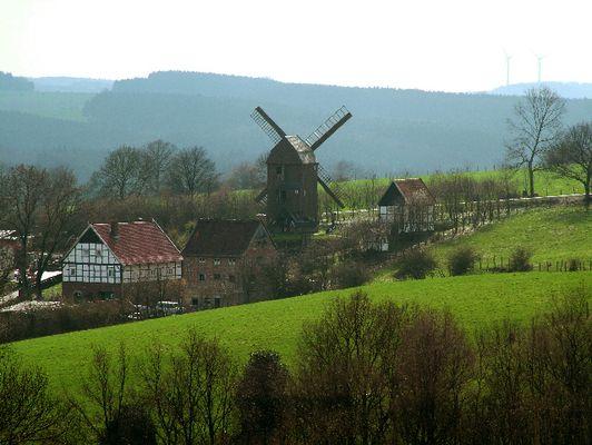 Breckerfelder Mühle